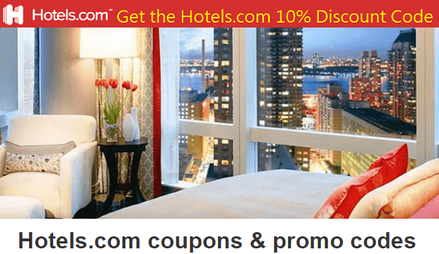 The Latest 10 Hotels Com Discount Code November 2020 The Travelclassroom