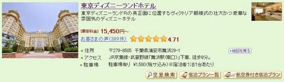 1-Tokyo Disneyland Hotel_1