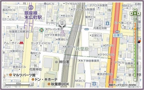 10-Hotel Dormy Inn Akihabara_2