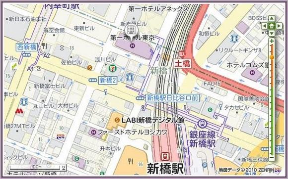 2-Dai Ichi Hotel Tokyo_2