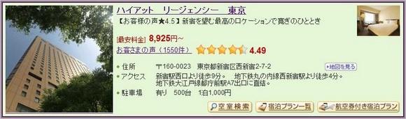 5-Hyatt Regency Tokyo_1