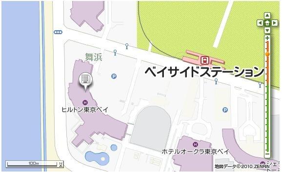 6-Hilton Tokyo Bay_2