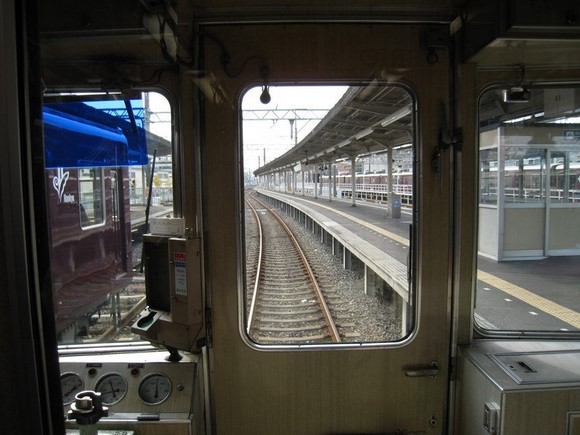 阪急电车2