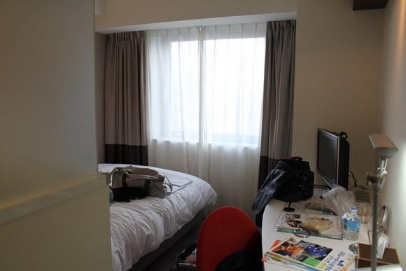 Hotel Fino房間