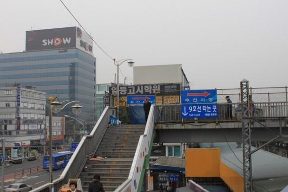 鷺梁津水產市場2
