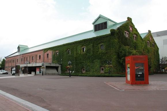 Sapporo Factory1