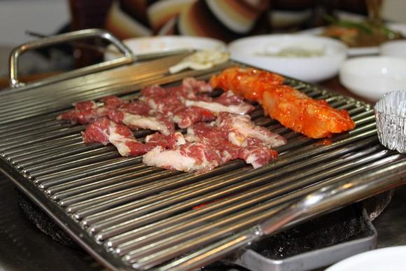 景福宮烤肉6