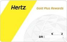 HertzGoldPlusRewardsMemberCard(New)