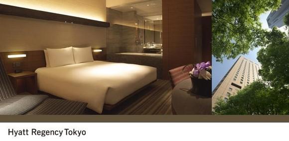 阿曼达 food travel or me: 【东京】新宿hyatt regency 日本酒店东京