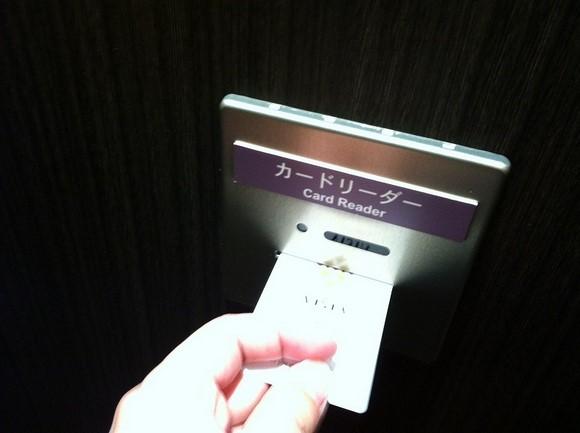 Hotel Vista Grande Osaka 房間_Pic01
