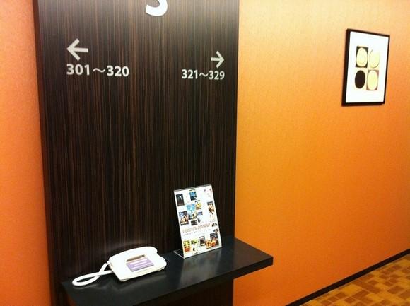 Hotel Vista Grande Osaka 房間_Pic03