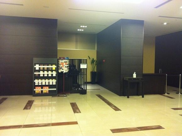 Hotel Vista Grande Osaka 大堂_Pic09