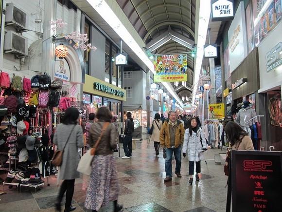 2012年京阪之旅Day 1_Pic11