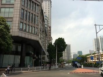 廣州寶軒酒店外觀_Pic02