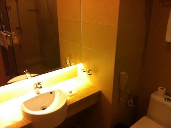 廣州寶軒酒店房間_Pic11