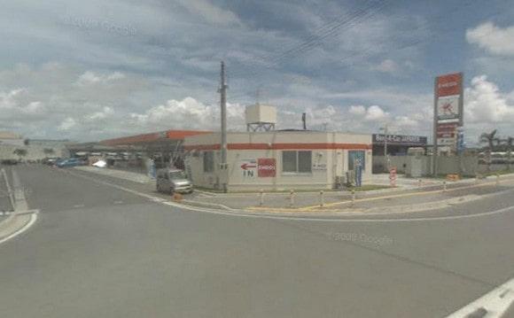 ENEOS加油站