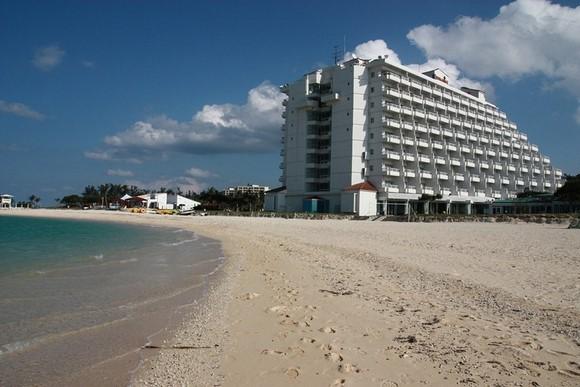 Sun Marina Hotel_圖1