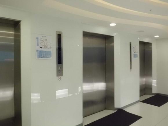 頭等艙飯店_設施8