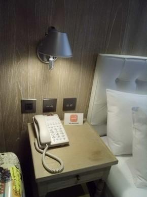 inHouse Hotel_房間20