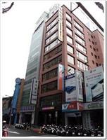 inHouse Hotel_外觀1