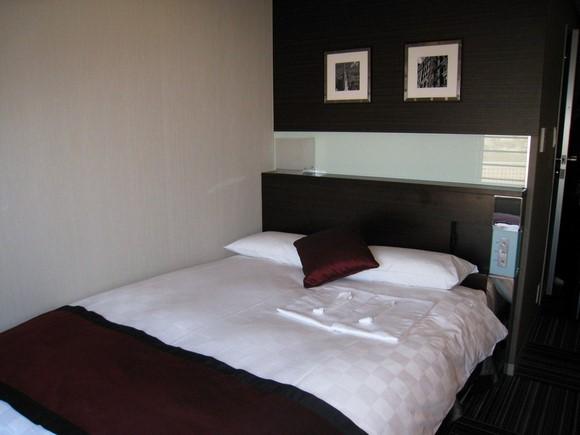 新宿太子酒店房間_3