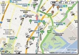 東京新橋酒店推介