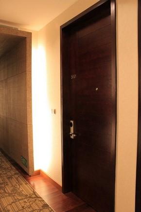 Park Regis Hotel Singapore_環境4