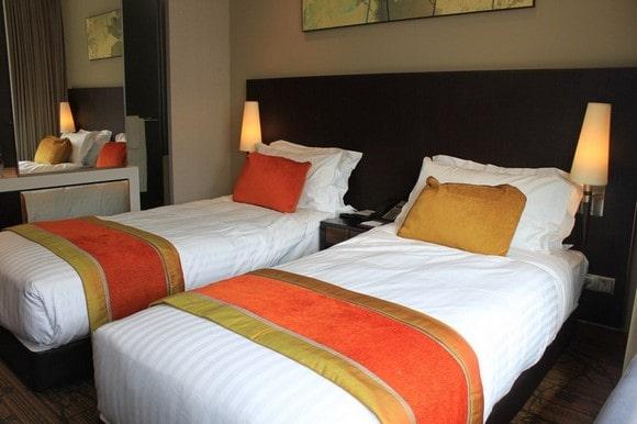 Park Regis Hotel Singapore_Room3