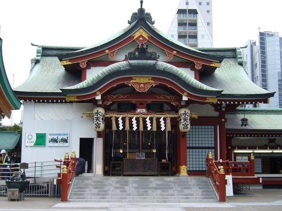 日本橋Royal Park Hotel_5