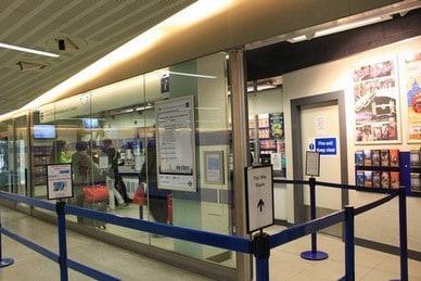 London Travel Information Centres