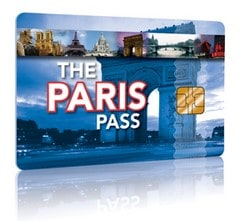 The Paris Attractions Pass