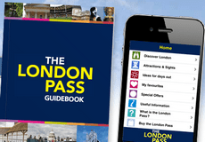London Pass Guidebook