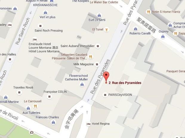 PYRAMIDES Agency