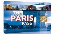 Paris Pass 與 Paris Museum Pass比較