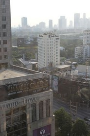 The Continent Hotel Bangkok_房間22