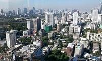 曼谷酒店推介