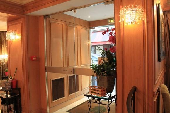 Hotel Cordelia Paris設施_01