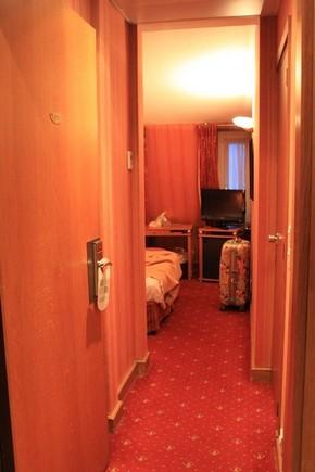 Hotel Cordelia Paris房間_01