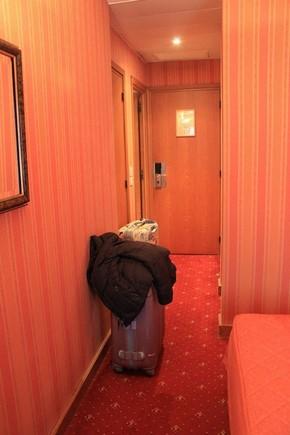 Hotel Cordelia Paris房間_02