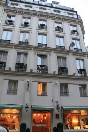 Hotel Cordelia Paris外觀_03