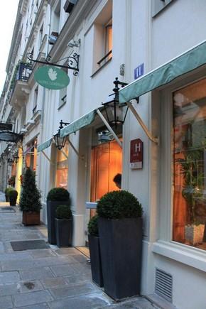 Hotel Cordelia Paris外觀_04