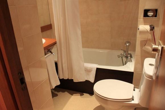 Hotel Cordelia Paris房間_08