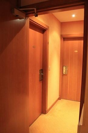 Hotel Cordelia Paris設施_15