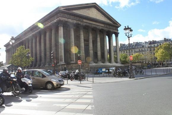 Hotel Cordelia Paris周圍環境_17