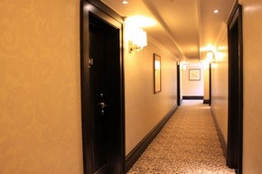 St Ermin's Hotel_走廊01