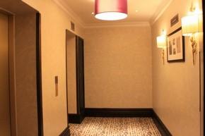 St Ermin's Hotel_走廊03