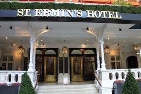 St Ermin's Hotel_外觀04
