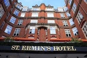 St Ermin's Hotel_外觀05