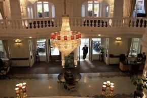 St Ermin's Hotel_大堂05