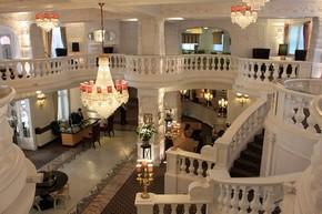 St Ermin's Hotel_大堂06